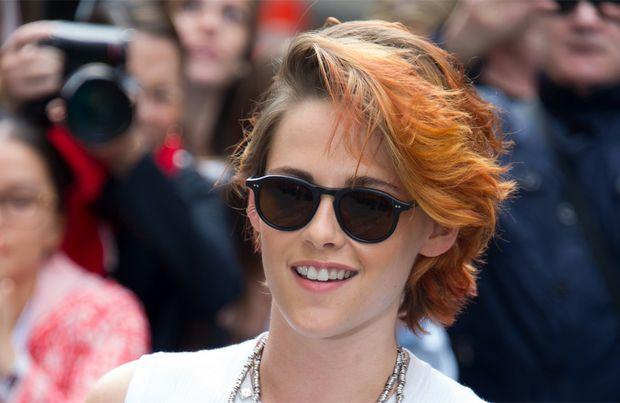 Er Kristen Stewart dating Robert Pattinson yahoo svar