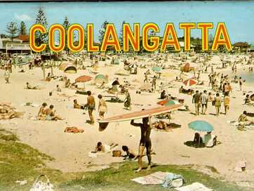 Images shared on the Facebook nostalgia page: Have You Seen the Old Gold Coast