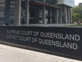 A LISMORE man involved in a love triangle with a Gold Coast businessman has pleaded guilty to killing the 37-year-old, execution style.