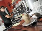 FIVE illegal workers employed in cafes and restaurants in Rockhampton are being deported after a tip-off from the public led the Department of Immigration to their door.