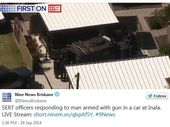 <strong>UPDATE: </strong>A man has died after being shot by police during a siege in Inala.