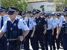 Ipswich police on terror watch for Anzac Day parade