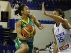 US in sights as Opals rack up second victory