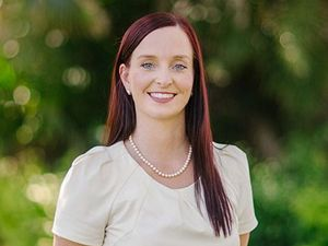 Labor Candidate for Keppel Brittany Lauga wants to see the state government supporting projects that will bring employment and opportunities for our young people.