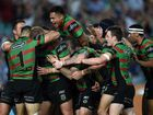 After 43 years the South Sydney Rabbitohs have smashed their way to an NRL grand final win.