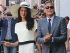 George Clooney: Having kids is not my top priority