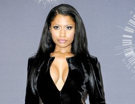 Nicki Minaj blasts ex Safaree Samuels