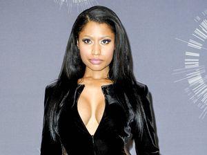 Nicki Minaj blasts ex Safaree Samuels