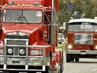 READY TO ROLL: This year's Convoy for Kids in Adelaide will be held on November 2.