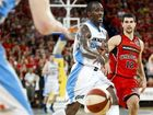 New Zealand star point guard Cedric Jackson looks set to revisit the electric form he displayed in the 2012/13 season, when he won the competition's MVP award.