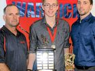 SHANE Iles is excited to win an award named after his brother and Redbacks premiership player Brendan Iles.