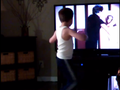 "Trending: baby bombshell and boy, 8, ""Dirty Dancing"""