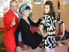 LIGHT up your lava lamp and set the time machine for the swinging '60s for Bangalow Community Children Centre Fundraiser.