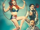 IT'S possibly the most intriguing circus in Australia, and now it's coming to Lismore.