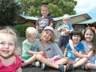 LESS than 12 months after opening, the Alstonville Community Preschool has been nominated for community achievement awards and volunteering awards.