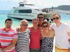 WHITSUNDAY Marketing and Development has strengthened its partnership with Gay and Lesbian Tourism Australia.