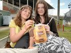THE revival of the drive-in cinema has received two thumbs-up from Rockhampton locals.