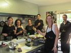 Asian Cooking Classes