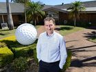 AS a former professional player and current state PGA chairman, Darren Richards understands the appeal of golf.