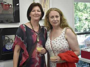 The Toowoomba Art Society Saturday Printmakers' hold annual exhibition The Alchemy of the Imagination.