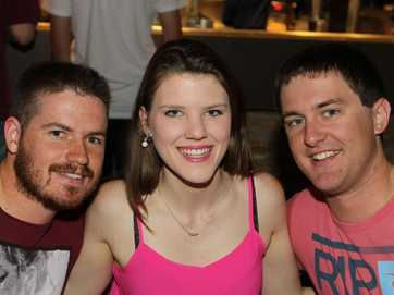 Photos from Toowoomba's clubs and pubs.