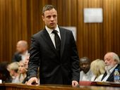 OSCAR Pistorius has been sentenced to five years in prison for the death of Reeva Steenkamp, although he could serve as little as 10 months behind bars.