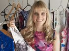 SHE has met Hollywood A-listers, given The Bachelor an average score on a speed date and is back in Toowoomba to start an online fashion store from her garage.