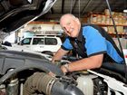 MACKAY mechanic Derek Davis believes it could be the end for smaller businesses.