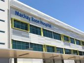 A SACKED Mackay Hospital doctor claims he was never told he was under investigation or allowed to respond to allegations against him before he was dismissed.