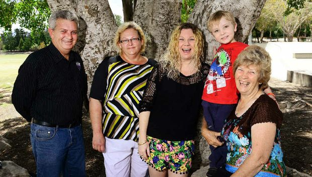 ipswich single parents Single and thinking about adoption  most single parents need to work, so consider how family-friendly your employer is and, realistically,.