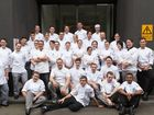 APPRENTICE chefs across Queensland have just under two weeks to apply for the culinary experience of a lifetime.