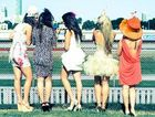 Fashion on the fields at melbourne cup race day on the gold coast