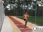 Tannum Sands athlete primed for big time