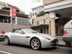 Jesse See analyses the 2007 Aston Martin V8 Vantage Roadster.