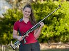 SCHOOLGIRLS on the Darling Downs are taking up a weekend sport with a difference.