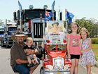 THIS year the Mullumbimby Truck Show turns six.