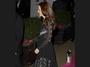 Pregnant Duchess of Cambridge makes third public appearance
