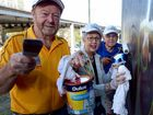 SUNDAY will be a day for some post-spring cleaning as two Lismore Rotary clubs call for volunteers to help remove graffiti for the annual Graffiti Removal Day.