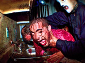 McKAMEY Manor claims to be the world's most extreme haunted house: it grinds down guests through sheer terror, shutting them in small boxes and much more.