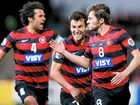 IT'S WIN or bust for Tony Popovic and the Western Sydney Wanderers as they head into the Asian Champions League final first leg with Saudi Arabian Al-Hilal.