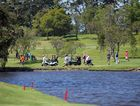 Advocate hosting charity golf day to lower domestic violence