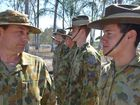 Cadets calling for new leader