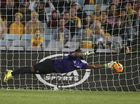 THE captain and goalkeeper of South Africa's national football team, Senzo Meyiwa, has been shot dead, police have confirmed.
