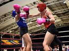 The Boxing Bitch Female Fight Night Friday October 24 at QSEC.
