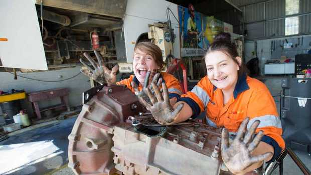 SIGNIFICANT reforms to Australia's vocational education and training sector will ensure Australian businesses have access to the skilled employees they need.
