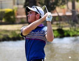Hyland wins Seaside Classic after playoff win over friend
