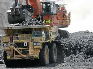 ON THE UP: Ensham Mine, near Emerald, will start advertising for 54 new jobs in November as part of its $35 million expansion.