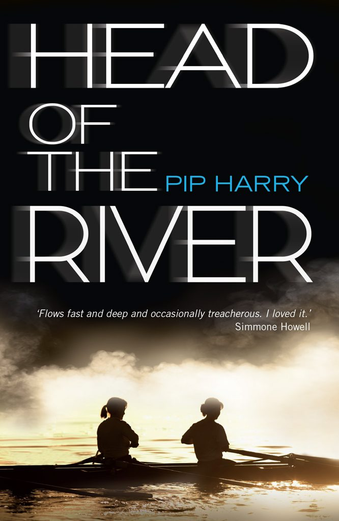 Youth's demons tackled in Head of the River (Book Review)