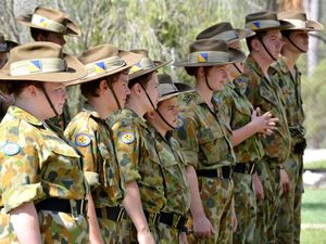 The Wondai Cadets will close by the end of the year after failing to find a new leader.