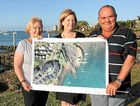 Council seeks solution for a floating pontoon